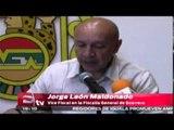 Inician investigaciones por actos vandálicos en Guerrero / Excélsior Informa