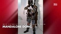 Star Wars : les premières infos sur The Mandalorian la nouvelle série télé