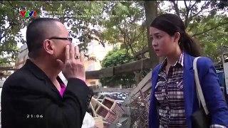 Hanh phuc khong co o cuoi con duong tap 22 Ban chu