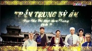 Tran Trung Ky An Phan 2 Tap 38 Tap Cuoi Ban Chuan Full Ngay