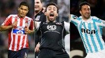 Veja possíveis reforços sul-americanos para o seu clube