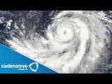 Tormenta Tropical Raymond afecta 10 municipios en Guerrero / Tormenta Tropical Raymond