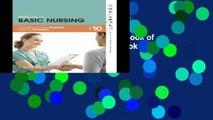 F.R.E.E [D.O.W.N.L.O.A.D] Textbook of Basic Nursing (Rosdahl, Textbook of Basic Nursing) by