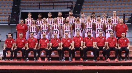 Team Profile: Olympiacos Piraeus