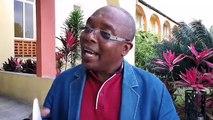 Suite au dialogue initié par Ramtane Lamamra#Dialogue_intercomorienl'Union de l'opposition claque la porte