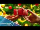 Ideas para regalar en Navidad/ Regalos navideños/ Qué regalar en Navidad