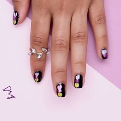 Skip the Salon and Nail These Four Clever Designs at Home