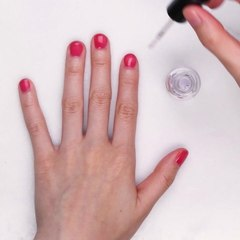 Nail Your Manicure Every Time with These Six Hacks