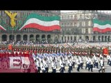 Desfile del 20 de noviembre es cancelado por posibles manifestaciones / Paola Virrueta