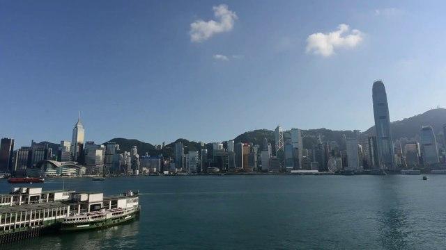 HAMMER HONG KONG TRAILER