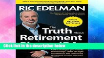 F.R.E.E [D.O.W.N.L.O.A.D] The Truth about Retirement Plans and IRAs [A.U.D.I.O.B.O.O.K]