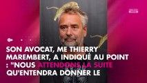 Luc Besson accusé de viol : le réalisateur nie les faits devant la police