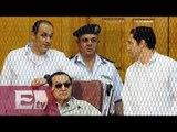 Hosni Mubarak ex líder egipcio exonerado por muerte de manifestantes / Global
