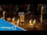 El mundo despide a Nelson Mandela / Emotivo funeral de Nelson Mandela