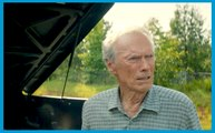 THE MULE - Official Movie Trailer #1 - Clint Eastwood, Bradley Cooper, Laurence Fishburne, Michael Pena, Andy Garcia