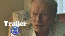 The Mule Trailer #1 (2018) Clint Eastwood, Taissa Farmiga Drama Movie HD