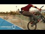 Increíbles bicicletas especiales para hacer trucos / Trucos con bicicletas