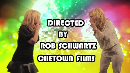 """Debra Michaels feat Mr. Mig - """"Voices"""" (directed by Chetown Films)"""