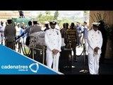 Sudáfrica despide por última ocasión a Nelson Mandela / Muere Nelson Mandela