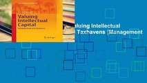 D.O.W.N.L.O.A.D [P.D.F] Valuing Intellectual Capital: Multinationals and Taxhavens (Management for