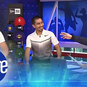 The Score: Top PBA Rookie Prospects