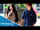 Selena Gomez y Justin Bieber regresaron (FOTO) / Selena Gomez and Justin Bieber returned