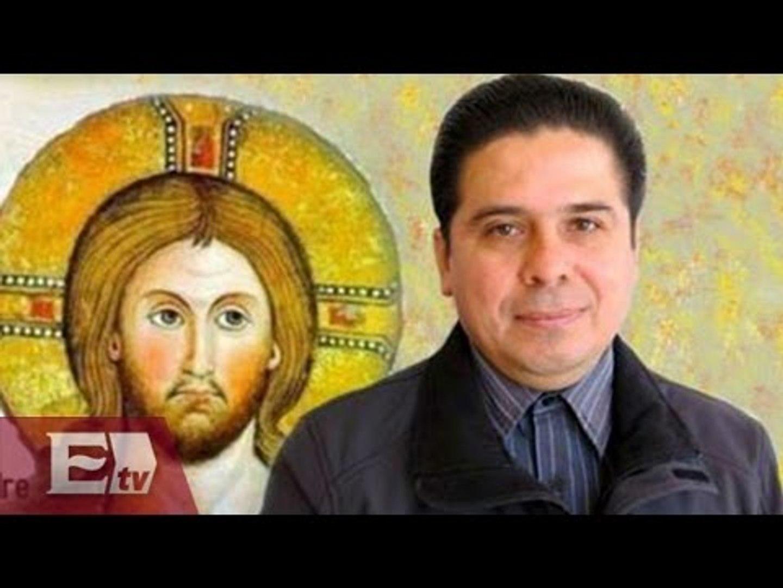 Padre Gregorio López Gorostieta murió por asfixia y no por disparo de arma