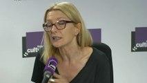 """Amélie Canonne : """" C'est irresponsable de dire aujourd'hui qu'un traité de ce niveau ne comporte pas de risques environnementaux """""""