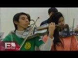 Orquesta de instrumentos reciclados de Cateura/ Expresiones