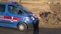 Kazada Çinli turist öldü, 3'ü Çinli 5 kişi yaralandı, 1 turist hayatını kaybetti