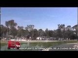Puebla cumple compromisos de cuidado del medio ambiente: Semarnat  / Titulares de la tarde