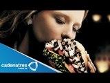 Sustancias radiactivas en los cigarros / Publicidad en los cigarros
