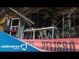 Delincuencia organizada está detrás de los ataques a las tiendas Oxxo