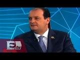 Entrevista a Rodolfo Ríos Garza, Procurador de Justicia del DF/ En nombre de la ley