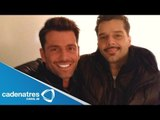 Ricky Martin y Federico Díaz ¿son novios? / Ricky Martin and Federico Diaz are they dating?