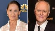 Laurie Metcalf and John Lithgow Are Headed to Broadway for 'Hillary and Clinton' |  THR News