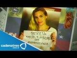 ¡¡¡ENTÉRATE!!! Misses de belleza de Latinoamérica piden por la paz en Venezuela