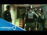 ¡¡¡ENTÉRATE!!! Allanan fuerzas policiacas sede del partido opositor en Venezuela