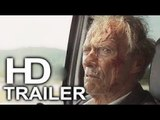 THE MULE (FIRST LOOK - Trailer #1 NEW) 2018 Clint Eastwood, Bradley Cooper Thriller Movie HD