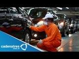 Inversiones en sector automotriz, de los mayores logros del TLCAN / Finanzas / Tip financiero