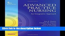 [P.D.F] Advanced Practice Nursing: An Integrative Approach, 5e [P.D.F]