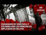 Del éxodo al crimen: Incremento de violencia por refugiados en México (Tercera Parte)