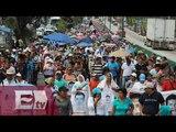 Maestros de la CETEG realizan bloqueos en Guerrero / Paola Virrueta