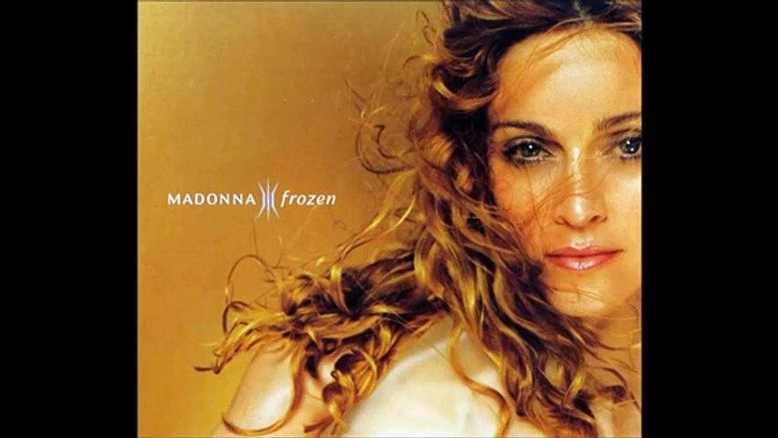 Madonna - Frozen  (Swiftness 01.25 Version & Edit.) Video Edit.