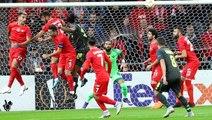 Akhisarspor, Belçika Temsilcisi Standard Liege'e 2-1 Mağlup Oldu