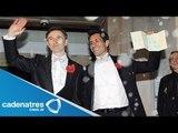 Reino Unido celebra las primeras bodas entre homosexuales