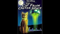 Media Hunter - The Cat from Outer Space Review