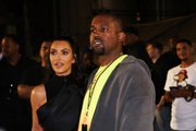 Kim Kardashian Wants to Change One Thing About Kanye West