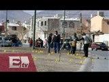 El crimen organizado afecta a poblaciones en Chihuahua / Titulares de la Noche