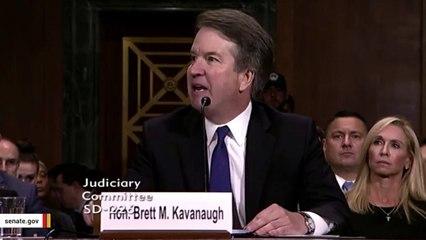 Former Supreme Court Justice John Paul Stevens: Kavanaugh's Testimony Should Disqualify Him